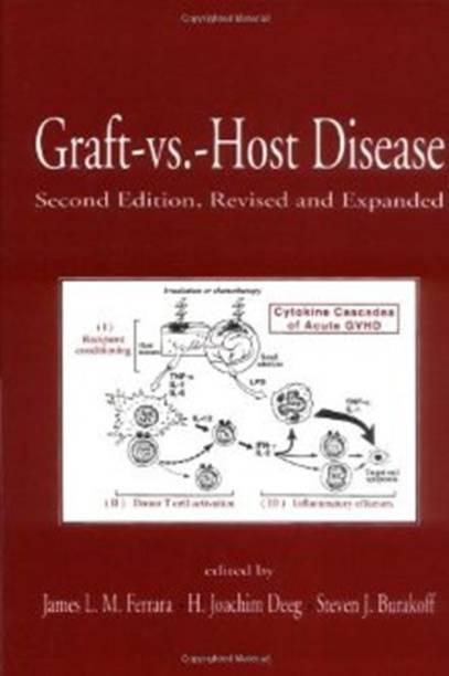 Graft-vs.-Host Disease, Second Edition,