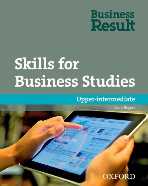 Skills for Business Studies Upper-intermediate