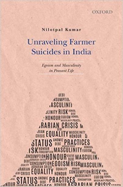 Unraveling Farmer Suicides in India