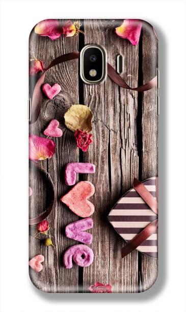 Designer Back Cover for Samsung Galaxy J4