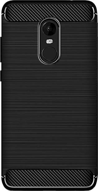 CaseRepublic Back Cover for Mi Redmi Note 4