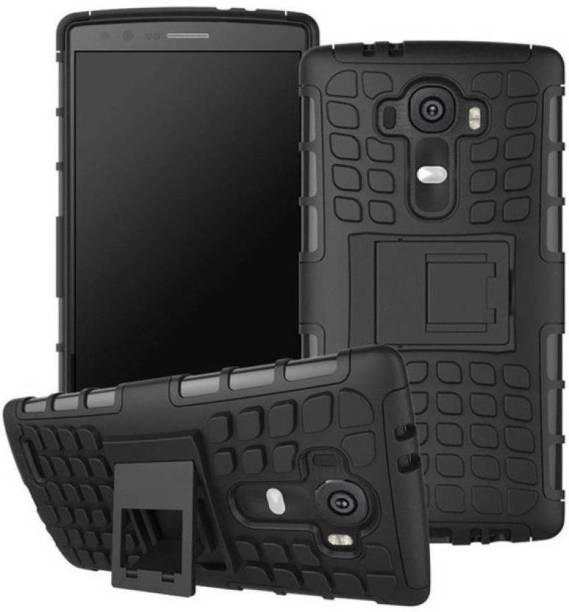 Trimanav Back Cover for LG G3 Stylus