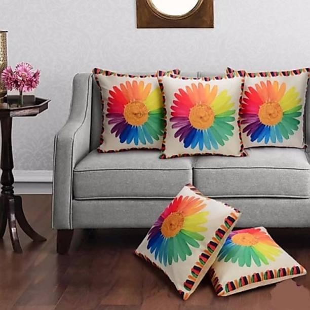 Diyank Enterperises Printed Cushions & Pillows Cover