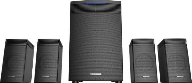 Panasonic SC-HT40GW Bluetooth Home Theatre