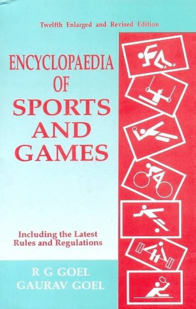 Encyclopaedia of Sports and Games
