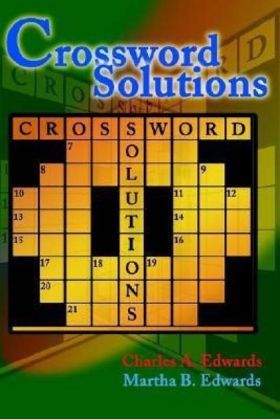 Crosswords Buy Crosswords Online At Best Prices In India