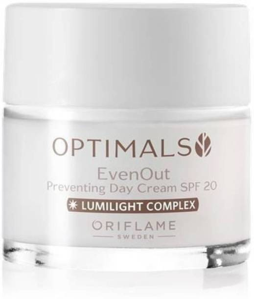 Oriflame Even Out Day Cream SPF 20 (50 ml)