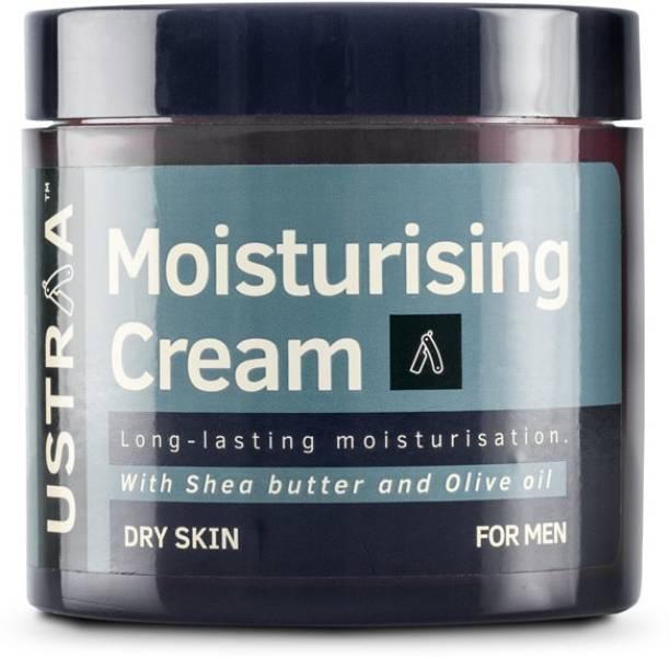 USTRAA Moisturising Cream Dry Skin (100 g)