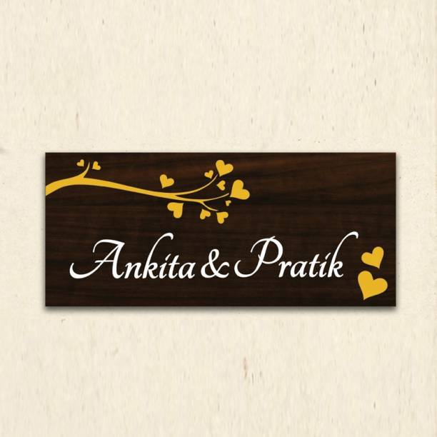 Name Plates Buy Name Plates Online At Best Prices In India