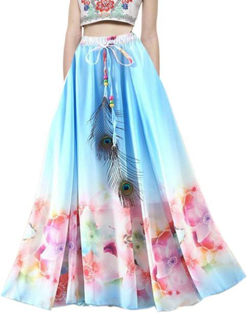 07474d60a7d31 Wrap Around Skirts - Buy Wrap Around Skirts Online at Best Prices In ...