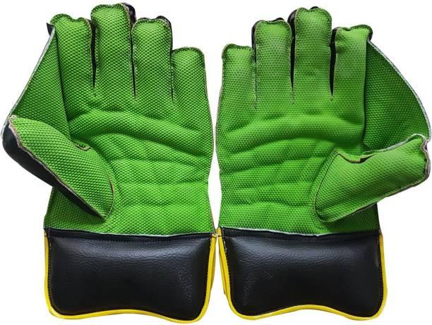 JetFire College Wicket Keeping Gloves