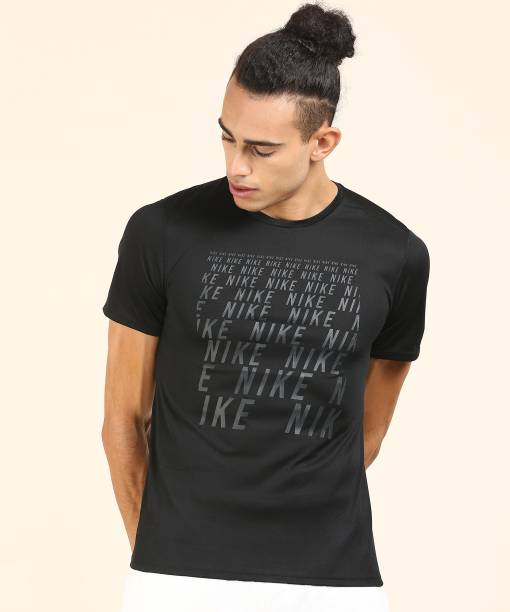 78d4b6727ce1 Nike Tshirts - Buy Nike Tshirts Online at Best Prices In India ...