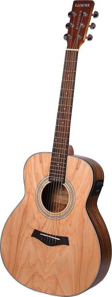 KADENCE KAD-A-06-36-EQ Semi-acoustic Guitar Ash Rosewood Right Hand Orientation