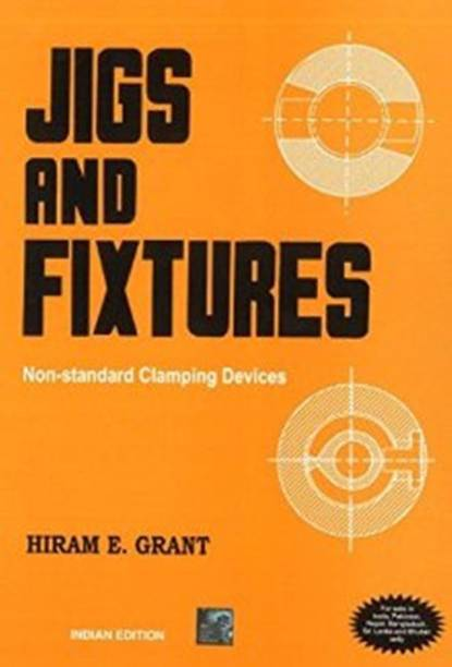 JIGS AND FIXTURES: Non-standard Clamping Devices