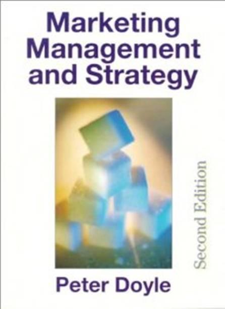 Marketing Management & Strategy