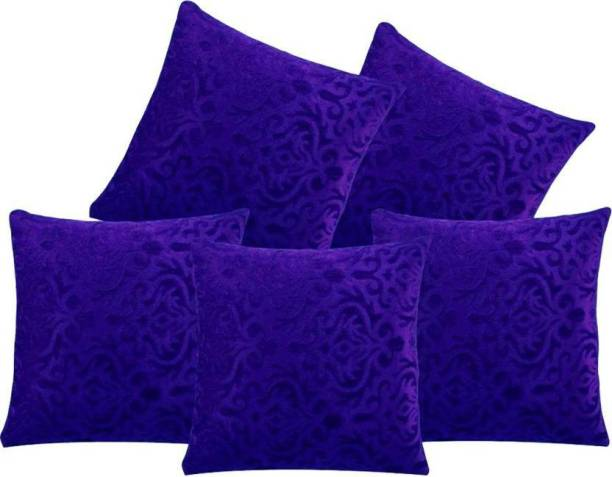 igi Self Design Cushions Cover