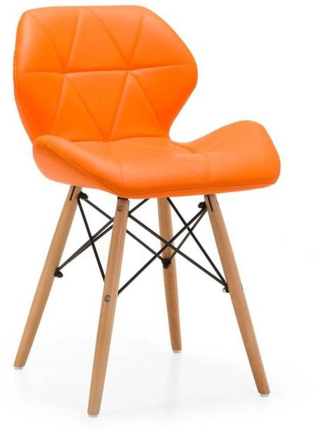 Finch Fox Leatherette Dining Chair