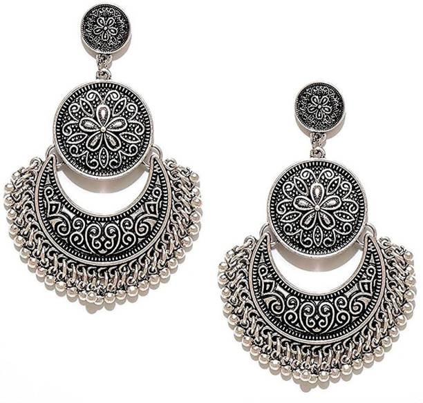 Silver Antique Jewellery - Buy Silver Antique Jewellery online at