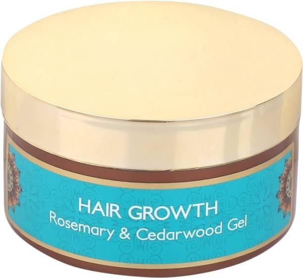 NeoVeda Hair Growth Rosemary & Cedarwood Gel
