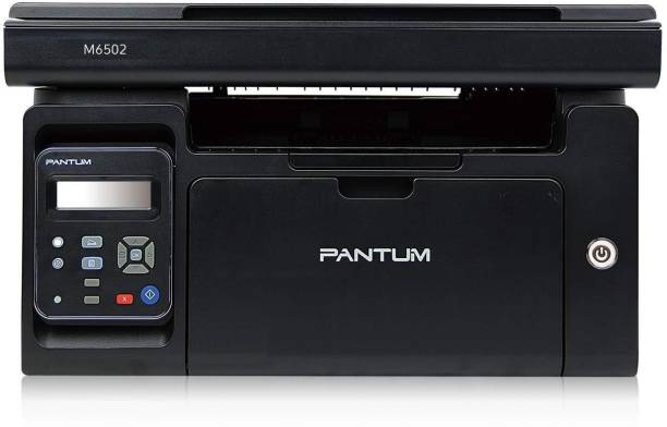 PANTUM M6502 Laserjet MFP Multi-function Monochrome Laser Printer