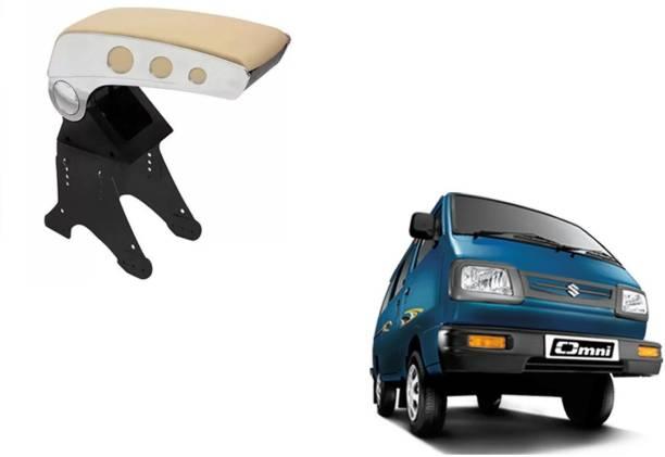Hard Eight Omni Beige Car Armrest