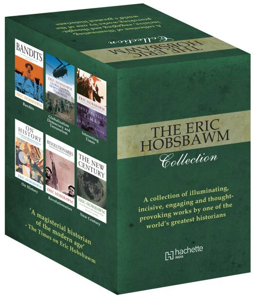 The Eric Hobsbawm Collection