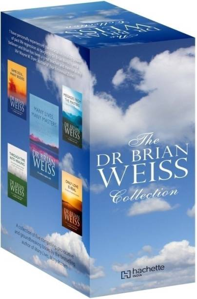 The Dr. Brian Weiss Collection