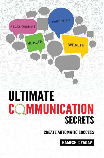Ultimate Communication Secrets