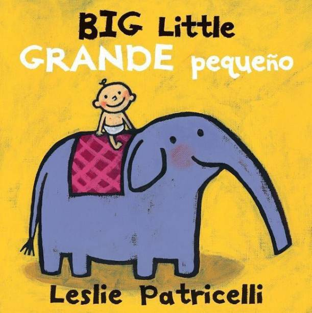 Big Little / Grande pequeno