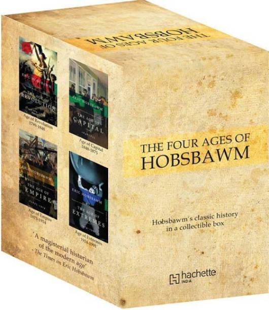 The Four Ages of Hobsbawm