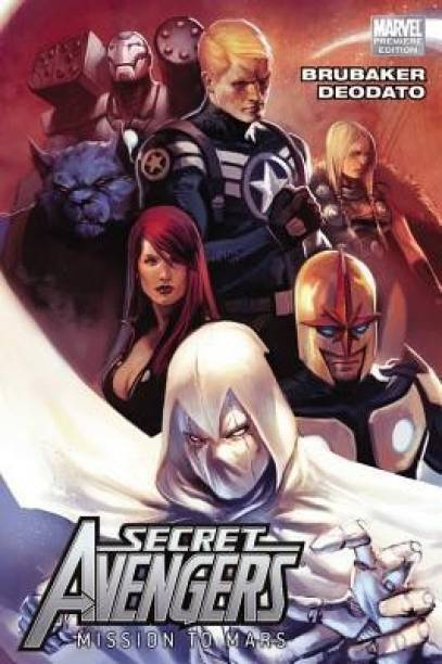 The Avengers Books - Buy The Avengers Books Online at Best Prices