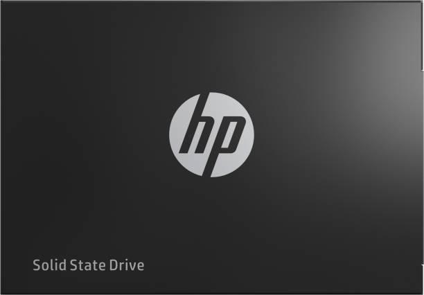 HP S600 240 GB Laptop, Desktop Internal Solid State Drive (4YH54PA)