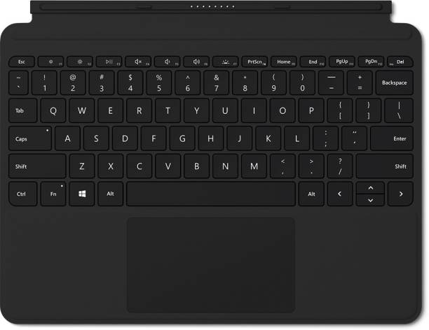 Microsoft Surface Go Magnetic Tablet Keyboard