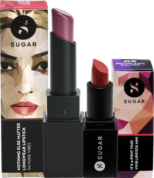 8328a64595 Nude Lipstick - Buy Nude Lipstick online at Best Prices in India ...