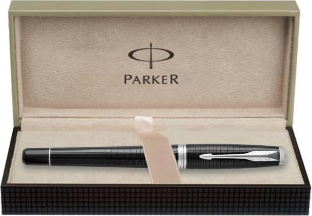 PARKER urban ebony metal ct fp Fountain Pen
