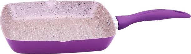Wonderchef Royal Velvet  Purple  Grill Pan 20 cm diameter