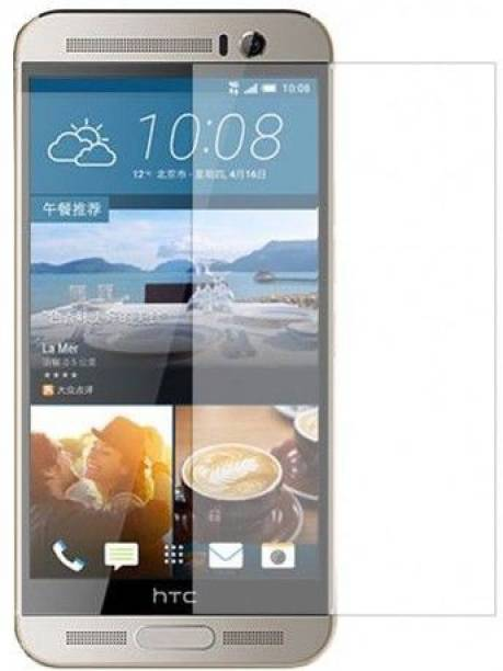 Tempered Glasses Impossible Screen Guard for Htc m9 Plus Diamond Screen Guard