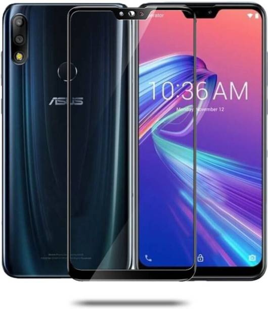 Aspir Tempered Glass Guard for Asus Zenfone Max Pro M2