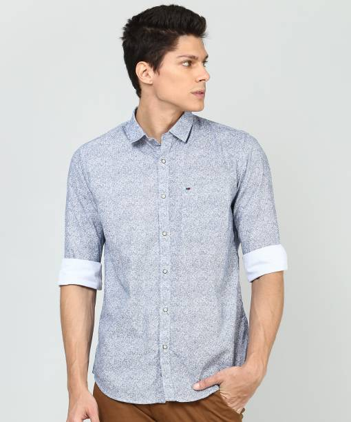 a1308466f Peter England Shirts for Men s Online at Best Prices In India ...