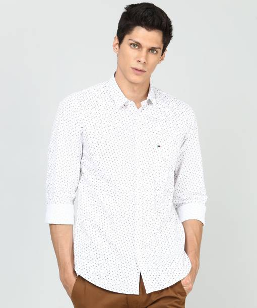 1896f0c39 White Shirts - Buy White Shirts Online at Best Prices In India ...