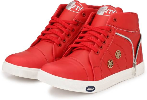 b1168e456c7 Red Shoes - Buy Red Shoes online at Best Prices in India