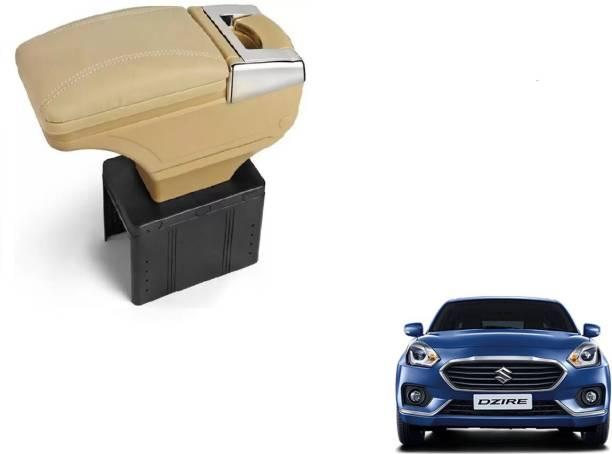 Hard Eight Swift Dzire -2 Beige Car Armrest