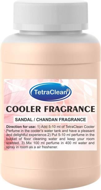 TetraClean Multipurpose Sandal Fragrance Cooler Perfume ( 250 ML ) Aroma Oil