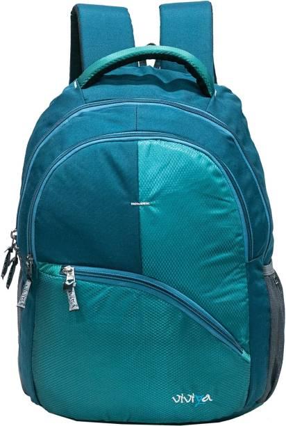 Viviza School Backpack-Hutch Waterproof Backpack