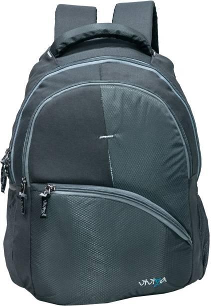 Viviza School Backpack-Grey Waterproof Backpack