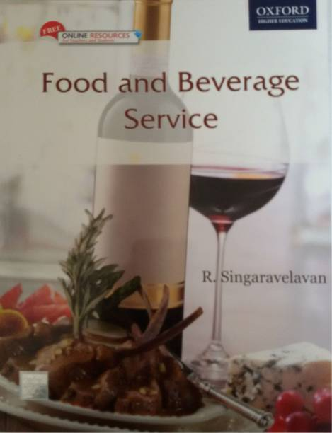 Food and Beverage Services #N/A Edition