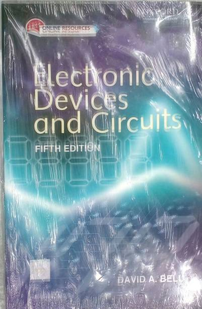 Electronic Devices and Circuits 1 Edition