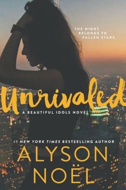 Unrivaled - The Night Belongs to Fallen Stars.