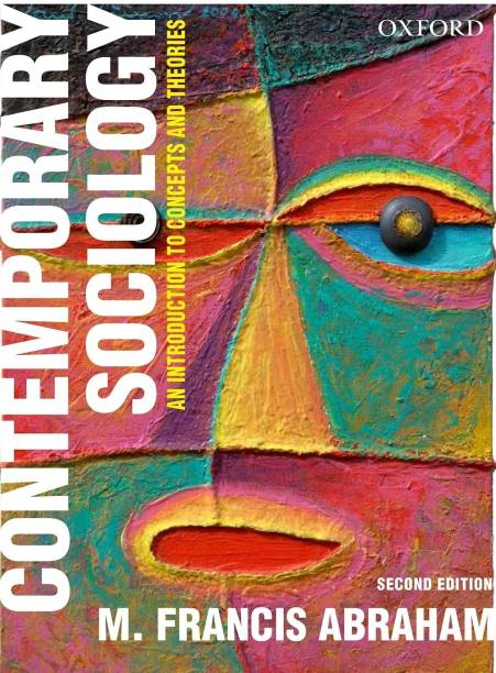 Contemporary Sociology - An Introduction to Concepts and Theories