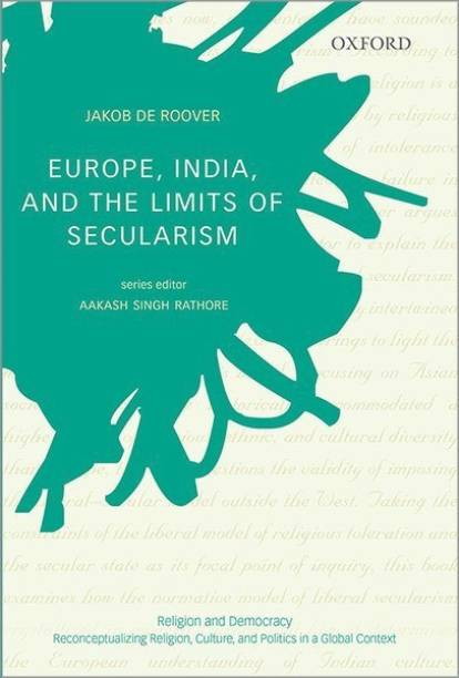 Europe, India, and the Limits of Secularism